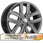 Диски K&K KC774 CX-5 7x17 5x114,3 ET50 D67,1 DarkPlatinum RUS