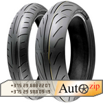 Мотошина Michelin Power Pure SC 130/60-13 60P F/R TL лето SCG