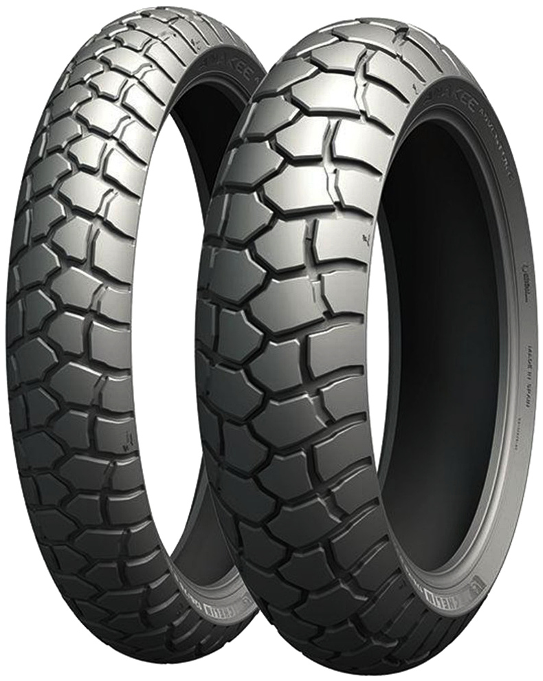 Мотошины Michelin Anakee Adventure 110/80R19 59V F TL/TT лето ESP