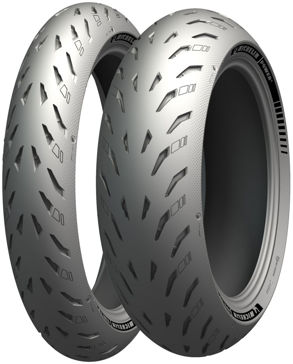 Мотошина задняя Michelin Power 5 190/50R17 73W