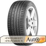 Шины Barum Bravuris 3 HM 195/55R15 85H лето SVK