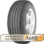 Шины Continental Conti4x4Contact 265/50R19 110H лето GBR