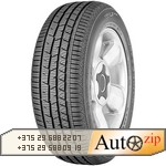 Шины Continental ContiCrossContact LX Sport 275/45R21 110Y лето GBR