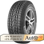Шины Continental ContiCrossContact LX2 255/60R18 112T лето GBR