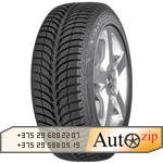 Шины GoodYear UltraGrip Ice+ 205/55R16 91T зима SVN