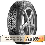Шины Matador MP 62 All Weather Evo 195/55R16 87H лето SVK