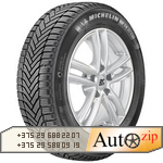 Шины Michelin Alpin 6 205/45R17 88H зима FRA