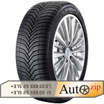 Шины Michelin CrossClimate+ 195/55R16 91V лето FRA