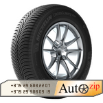Шины Michelin Crossclimate SUV 235/60R18 107V лето FRA