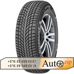 Шины Michelin Latitude Alpin 2 235/60R18 107H зима FRA
