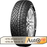 Шины Michelin Latitude Cross 235/70R16 106H лето FRA