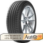 Шины Michelin Latitude Sport 3 285/40R20 108Y лето FRA