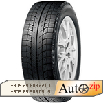 Шины Michelin Latitude X-Ice 2 275/70R16 114T зима FRA
