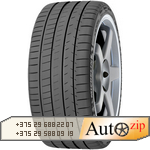 Шины Michelin Pilot Super Sport 225/45R18 95Y лето FRA