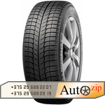 Шины Michelin X-Ice 3 215/45R18 93H зима FRA