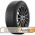 Шины Michelin X-Ice Snow 235/40R19 96H зима HUN