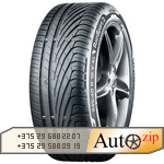 Шины Uniroyal RainSport 3 225/50R17 94W ROF лето DEU