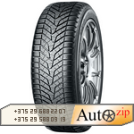 Шины Yokohama BluEarth Winter V905 245/45R18 100V зима JPN
