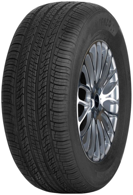 Летние шины Altenzo Sports Navigator 255/55R18 109V