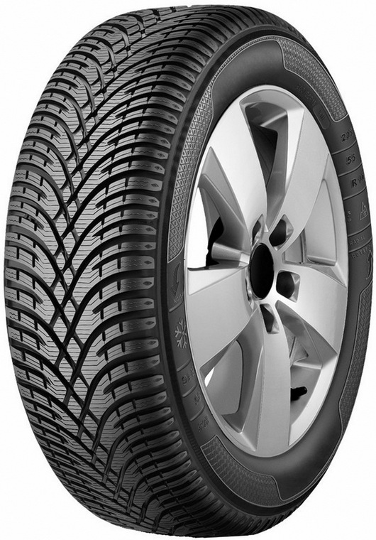 Зимние шины BFGoodrich g-Force Winter 2 205/45R17 88V