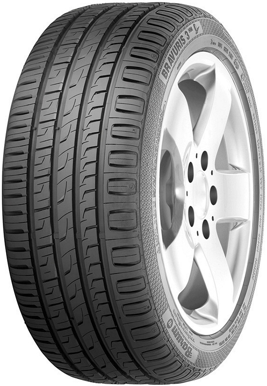 Летние шины Barum Bravuris 3 HM 195/55R15 85H