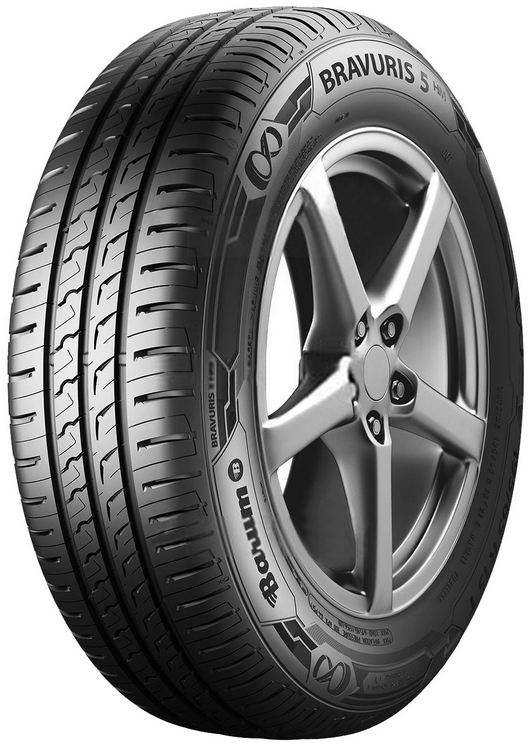 Летние шины Barum Bravuris 5HM 235/50R17 96Y