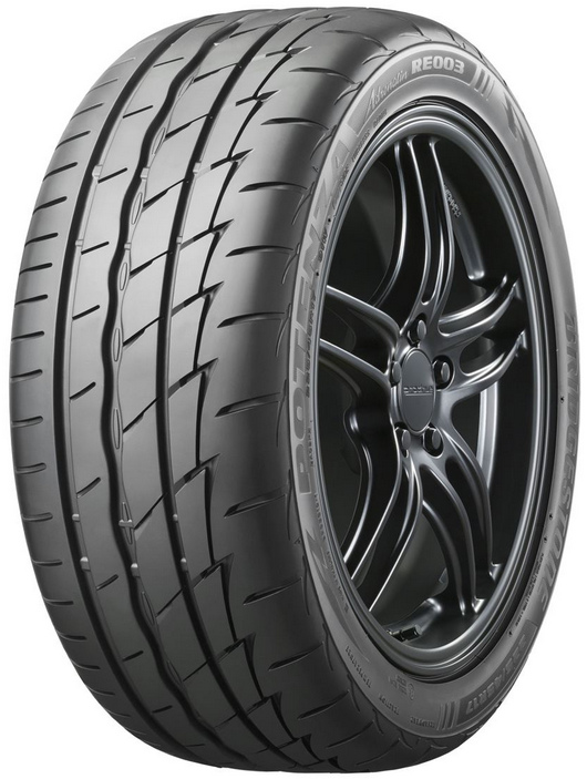 Летние шины Bridgestone Potenza Adrenalin RE003 245/40R17 91W