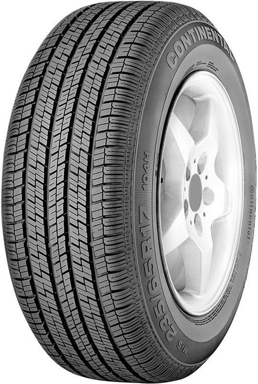 Летние шины Continental Conti4x4Contact 265/50R19 110H