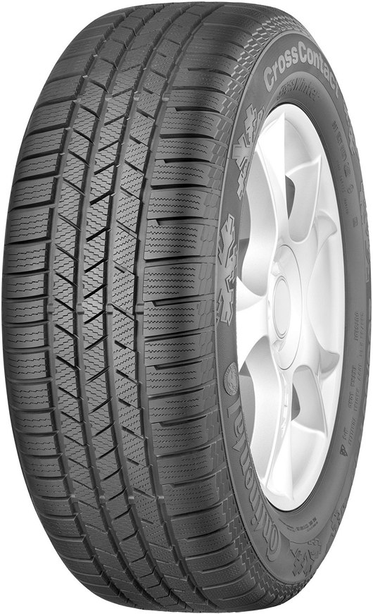 Шины Continental ContiCrossContact Winter 245/75R16 120/116Q зима GBR