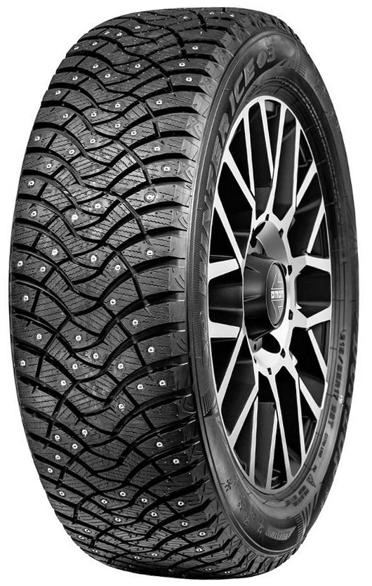 Шины Dunlop SP Winter Ice 03 205/65R16 99T зима TUR