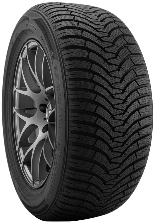 Зимние шины Dunlop SP Winter Sport 500 235/55R18 104H