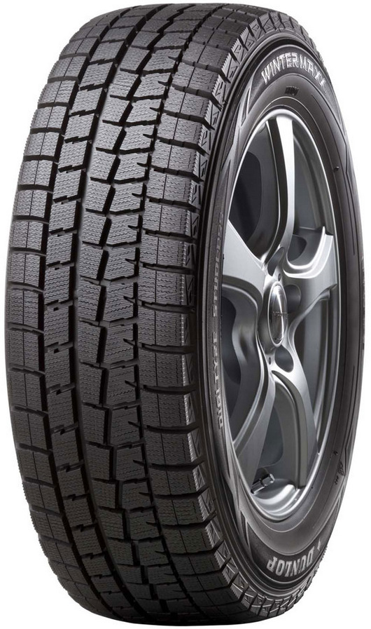 Зимние шины Dunlop Winter Maxx WM01 225/40R18 92T