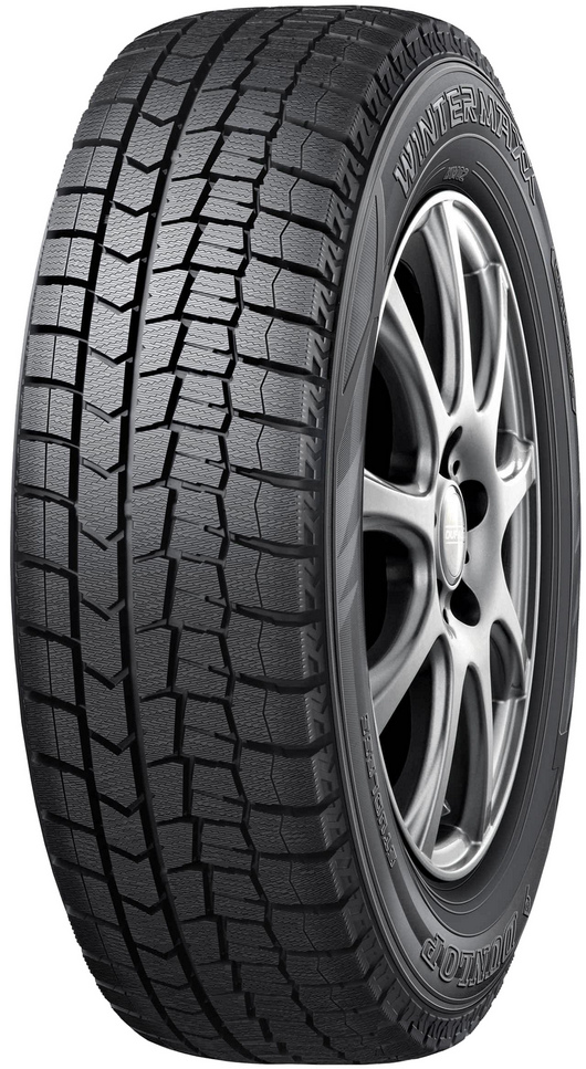 Зимние шины Dunlop Winter Maxx WM02 225/40R18 92T