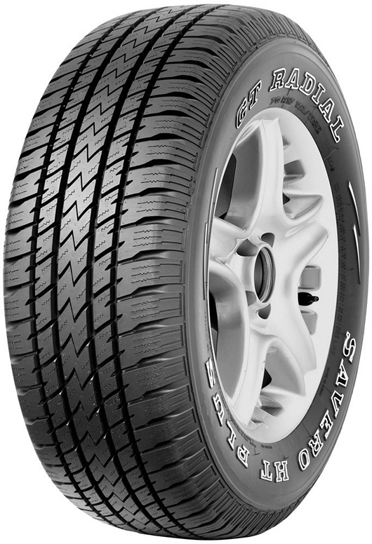 Летние шины GT Radial Savero HT Plus 265/75R15 109R