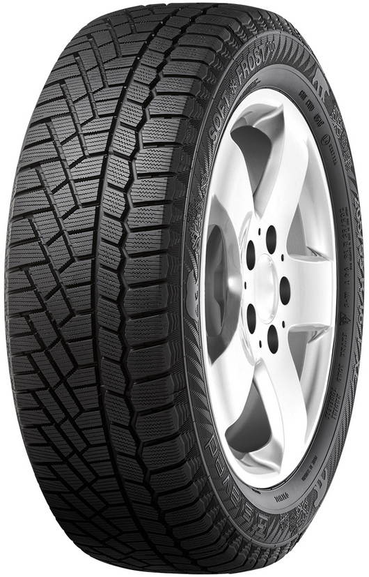 Зимние шины Gislaved Soft*Frost 200 215/65R16 102T