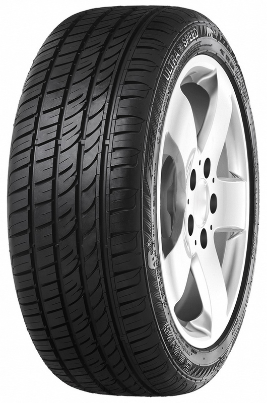 Летние шины Gislaved Ultra*Speed 205/50R17 93W
