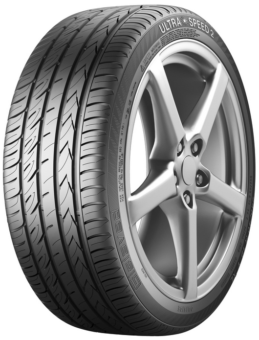Летние шины Gislaved Ultra*Speed 2 215/55R18 99V