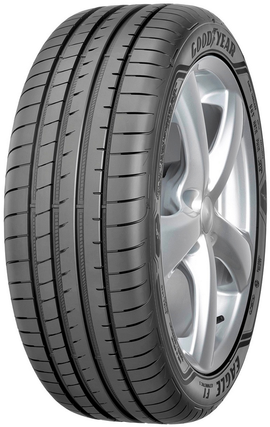 Летние шины GoodYear Eagle F1 Asymmetric 3 255/40R18 95Y