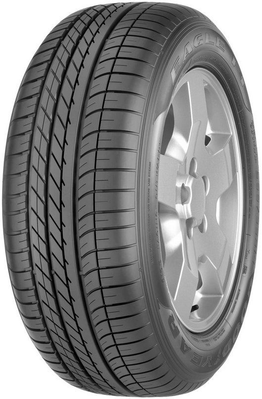 Шины GoodYear Eagle F1 Asymmetric SUV AT 285/40R22 110Y лето SVN