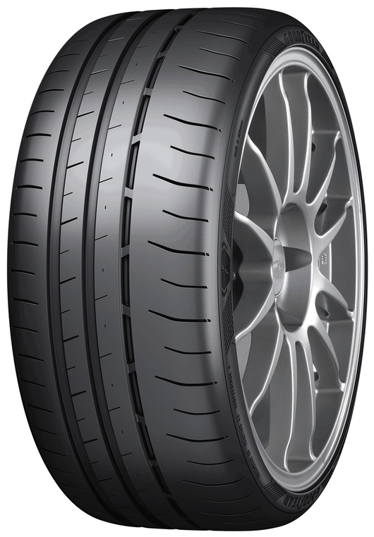 Летние шины GoodYear Eagle F1 Supersport R 265/30R20 94Y