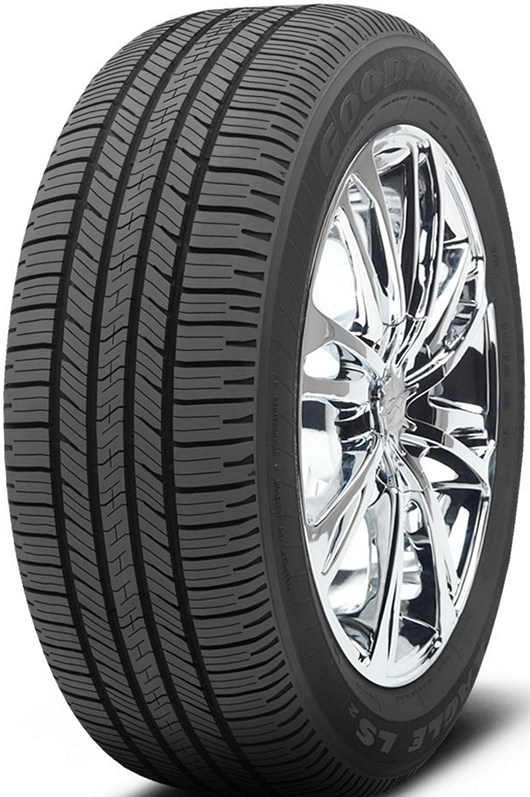 Летние шины GoodYear Eagle LS2 235/45R19 95H