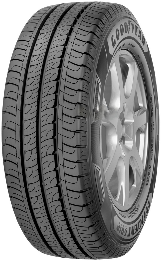 Шины GoodYear EfficientGrip Cargo 215/75R16C 113/111R лето SVN