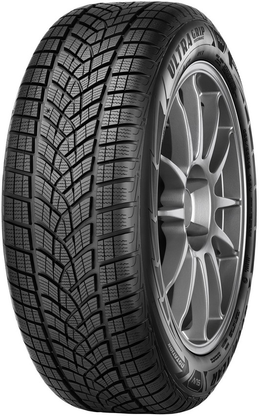 Шины GoodYear UltraGrip Performance+ 215/45R16 90V зима SVN