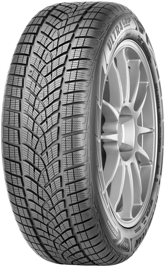 Зимние шины GoodYear UltraGrip Performance SUV Gen-1 255/55R18 109V