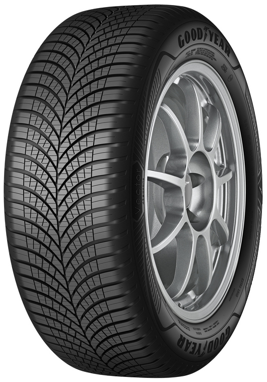 Всесезонные шины GoodYear Vector 4Seasons Gen-3 225/40R18 92Y