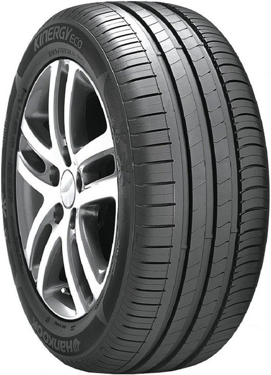 Летние шины Hankook Kinergy Eco K425 195/65R15 95H