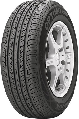 Шины Hankook Optimo K424 215/65R15 96H лето KOR