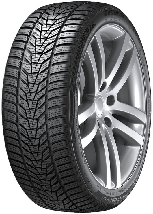 Зимние шины Hankook Winter i*Cept evo3 W330 225/60R17 99H