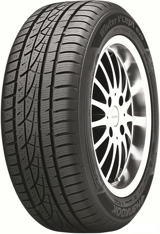 Шины Hankook Winter i*Cept evo W310 215/45R16 86H зима KOR