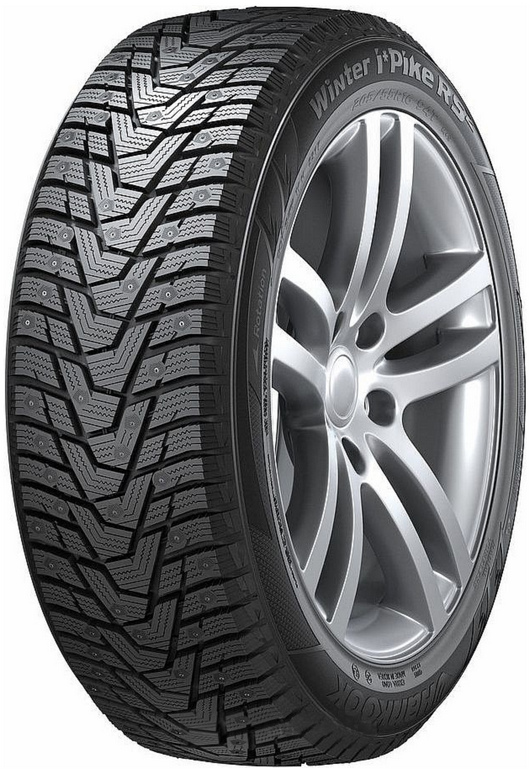 Зимние шины Hankook Winter i*Pike RS2 W429 225/55R17 101T
